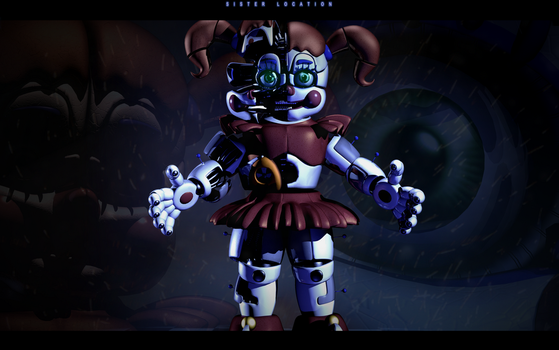 Have You Forgotten So Easy? - [FNaF SL Blender] by ChuizaProductions