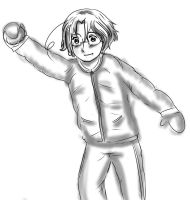APH Canada: Snowball by Shimotaki