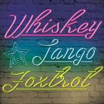 Whiskey Tango Foxtrot by grumbles87