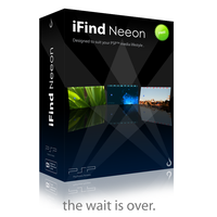 iFind Neeon Packaging by lil-naruto