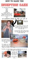How to Make The Inception Cake by The-Jedi-Ninja