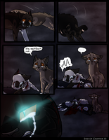 Two-Faced page 182 by Deercliff