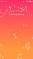 MusicLiveWallpaper by MrSteveCook