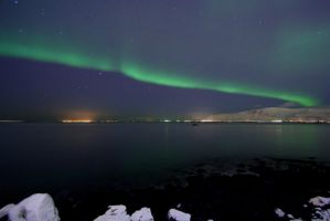 Northern Lights 55 by ragnaice