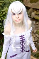 Last Unicorn, Amalthea: No Longer Like the Others by VandorWolf