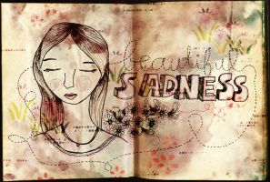 beautiful_sadness by imadawwas
