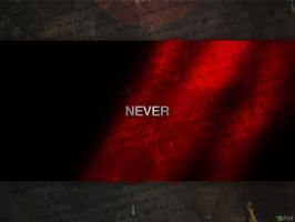 Never by abhas1