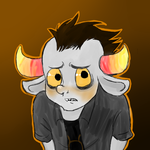 Tavros Dootle by Lord-CupCake