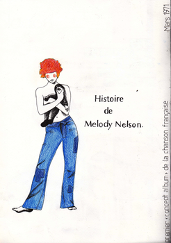 Melody Nelson by purple-ticket