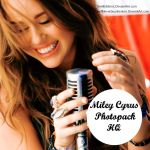 #Miley Cyrus Photopack by SeelEditions