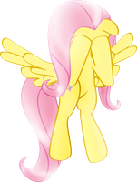 Don`t Cry, My Fluttershy by nicolaykoriagin