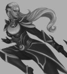 League of legends Diana by Athimair
