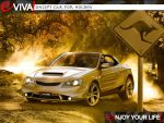 Holden eVIVA concept by grote-design