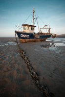 Meols-Beach by RyanMichael