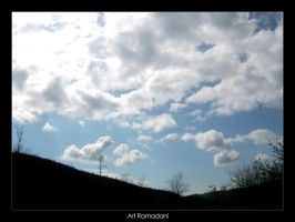 Sky and Nature by artti-ad