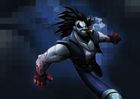 LOBO by Dreviator