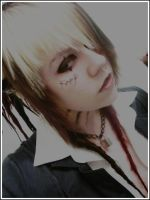 Me as Ruki 2. by Asutoritsu