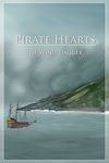.: PH: The Wind Dagger -Cover :. by PirateHearts