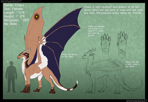 Charu Reference by shorty-antics-27