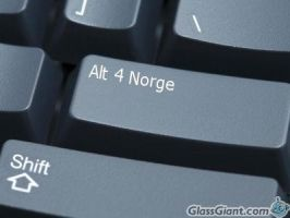 On Keyboards In Norway click: by Okitakehyate