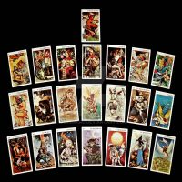 Major Arcana by Quadraro