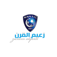 zaeem a l k r n by AlHilal-Club