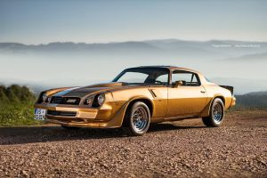 Z 28 by AmericanMuscle