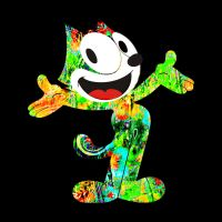 Felix the Cat by magoborg