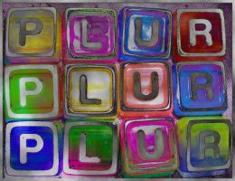 PLUR by eXstacykissies