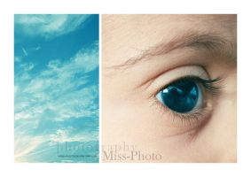 Blue x Blue by Miss-Photo