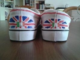 One Direction Shoes8 by renske99