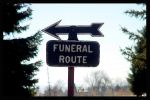 Funeral Route... by ghostlygirl