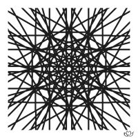 Structure 2-5 Coloring page by AleLMT