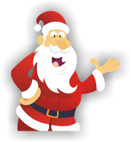 Santa Claus by angelctutoriales