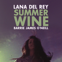 Lana Del Rey + Barrie James - Summer Wine by other-covers
