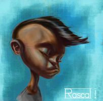 Rascal by bolognafingers
