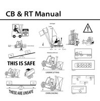 CB and RT Manual by fbarok