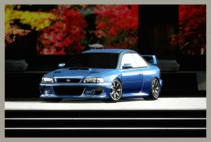 22B Premium Sports Coupe by JGDA9RS