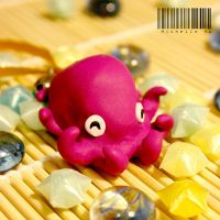 charmin lito octopus by n0-name