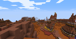Bryce Canyon Biome by Masterblaster1234