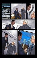 MAJESTIC XII 2  SNEAK PEEK by MAJESTIC-XII-COMIC