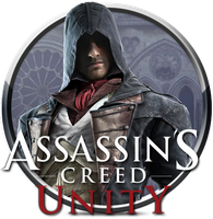 ASSASSIN'S CREED UNITY - v4 by C3D49