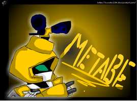 metabe_:D_yay_x3 by Hunter134