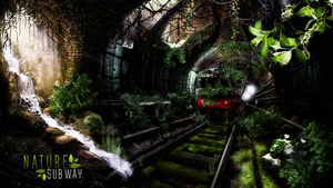 SubwayNature by 3stym