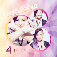 Demi Lovato Photopack by NiklausAysegulSS