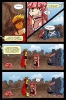 PCBC: Battle 1 - Pg 15 by jiggly