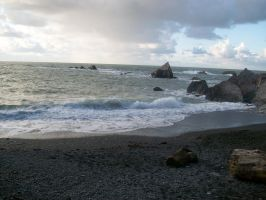 Ilfracombe 3 by astateofconfusion
