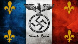 Vive le Reich by WIttzyWIlhelm