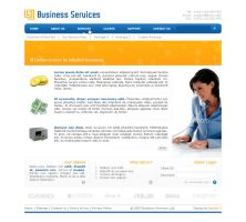 Business Services by Laurie-J