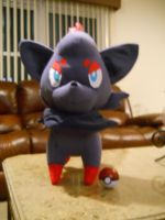 zorua n pokeball by slipknot012345678